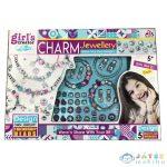 Girl'S Creator Karkötő Készítő Szett Kiegészítőkkel (Magic Toys, MKL379301)