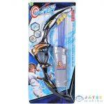 Gyermek Íj Szett Fénnyel És Hanggal 60Cm (Magic Toys, MKL214187)