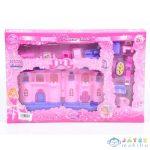 Hercegnő Kastély Bútorokkal És Fénnyel (Magic Toys, MKK239694)