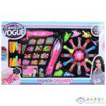 Jewelry Vogue Nagy Ékszerkészítő Szett (Magic Toys, MKL059909)