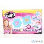 Kreatív Gyöngykirakó Szett Kiegészítőkkel (Magic Toys, MKK569796)