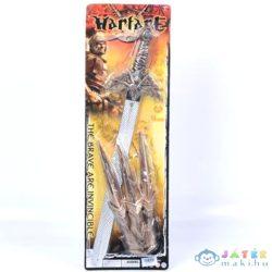 Lovagi Kard Karmos Kézvédővel (Magic Toys, MKK366072)