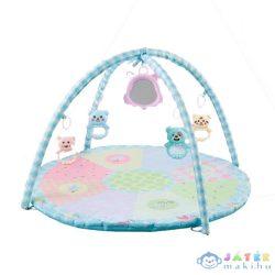 Macis Bébi Játszó Szőnyeg Kék Színben (Magic Toys, MKL219065)