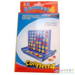 Négyet Egy Sorba! Úti Társasjáték (Magic Toys, MKL665843)