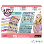 Pretty Little Girl Karkötő Készítő Szett Kiegészítőkkel (Magic Toys, MKL461732)