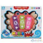 Rák Alakú Színes Xilofon (Magic Toys, MKL389552)