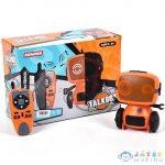 Rc Interaktív Talkbot Robot Narancssárga Színben 2,4Ghz (Magic Toys, MKL356594)