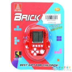 Retro Tetris Kézi Játékkonzol (Magic Toys, MKL230828)