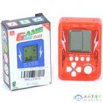 Retro Tetris Zseb Játékkonzol (Magic Toys, MKL230819)