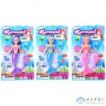 Sellőbaba Több Változatban 15Cm (Magic Toys, MKK213000)