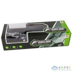 Sétáló Krokodil Fénnyel És Hanggal (Magic Toys, MKK596796)