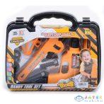 Szerszámos Készlet Ütvefúróval És Papagájfogóval (Magic Toys, MKK143637)