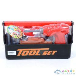 Szerszámos Láda Játékszett Játék Fúrógéppel (Magic Toys, MKL158828)