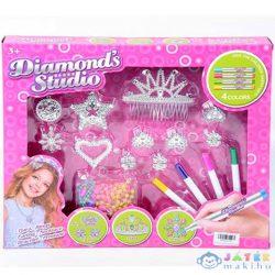 Színezhető Szépség Szett (Magic Toys, MKK264723)