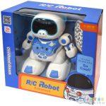 Távirányítós Táncoló Robot Malac Hanggal 20Cm (Magic Toys, MKL035969)