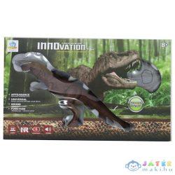 Távirányítós T-Rex Fénnyel És Hanggal (Magic Toys, MKL172049)