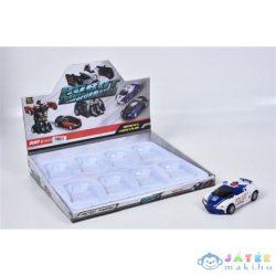 Transformer Bugatti Veyron Több Változatban (Magic Toys, MKL202037)