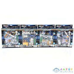 Űrjáték Szett Kiegészítőkkel Többféle Változatban (Magic Toys, MKL153509)