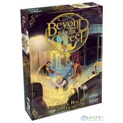 Beyond Baker Street: Sherlock Holmes Árnyékában (Gemklub, 751984)