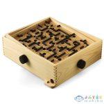 Brio Labirintus Játék Fából 34000