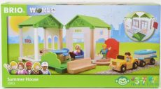 Brio World Nyaraló 33953
