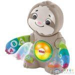 Fisher Price Linkimals: Lomha lajhár (Mattel, GNK85)