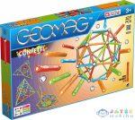 Geomag Confetti 127 Darabos Készlet (Geomagworld, 354)