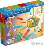 Geomag Confetti 50 Darabos Készlet (Geomagworld, 352)