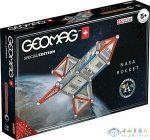 Geomag Special Edition: Nasa rakéta (Formatex, 810)