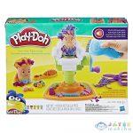Play-Doh: Freddy Fodrászata Gyurmakészlet (Hasbro, E2930)