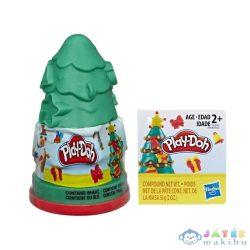 Play-Doh ünnepi csomag - karácsonyfa (HASBRO, E5336 E6207)