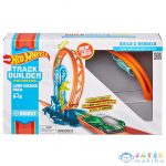 Hot Wheels Track Builder Hurok Pálya (Mattel, GLC87/GLC90)