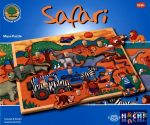Safari Maxi Kirakó (Huch & Friends, 878021)