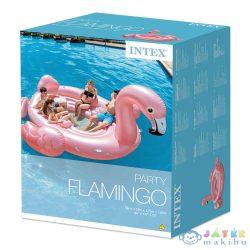 Intex Flamingó Party Island Strandmatrac (Intex, 57267)