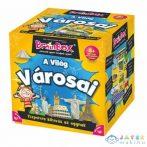 Brainbox -A világ városai (Kensho, 93644)