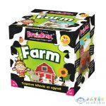 Brainbox -Farm (Kensho, 93647)