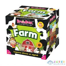 Brainbox -Farm (Kensho, 93647)