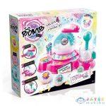 Canal Toys So Bomb! Kristály Fürdőgolyó Gyár (Kensho, BBD020)
