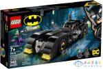 Lego Batman: Joker Üldözés (Lego, 76119)