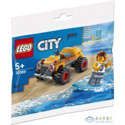 Lego City – Homokfutó 30369