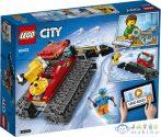 Lego City - Hótakarító (Lego, 60222)