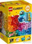 Lego Classic: Kockák És Állatok 11011(Lego, 11011)