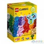 Lego Classic: Kreatív építőkockák 11016 (Lego, 11016)