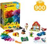 Lego Classic: Kreatív Szórakozás  (Lego, 11005)