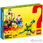 Lego Classic: Szórakoztató világ 10403