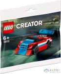 Lego Creator: Versenyautó (Lego, 30572)