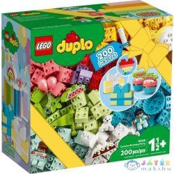 Lego Duplo Kreatív születésnapi zsúr (Lego, 10958)