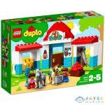 Lego Duplo: Póni istálló 10868