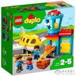 Lego Duplo: Repülőtér (LEGO, 10871)