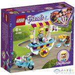 LEGO Friends: Fagyis tricikli 41389 (Lego, 41389)